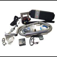 RV-Heating Airo5 Boot Set 12V Diesel