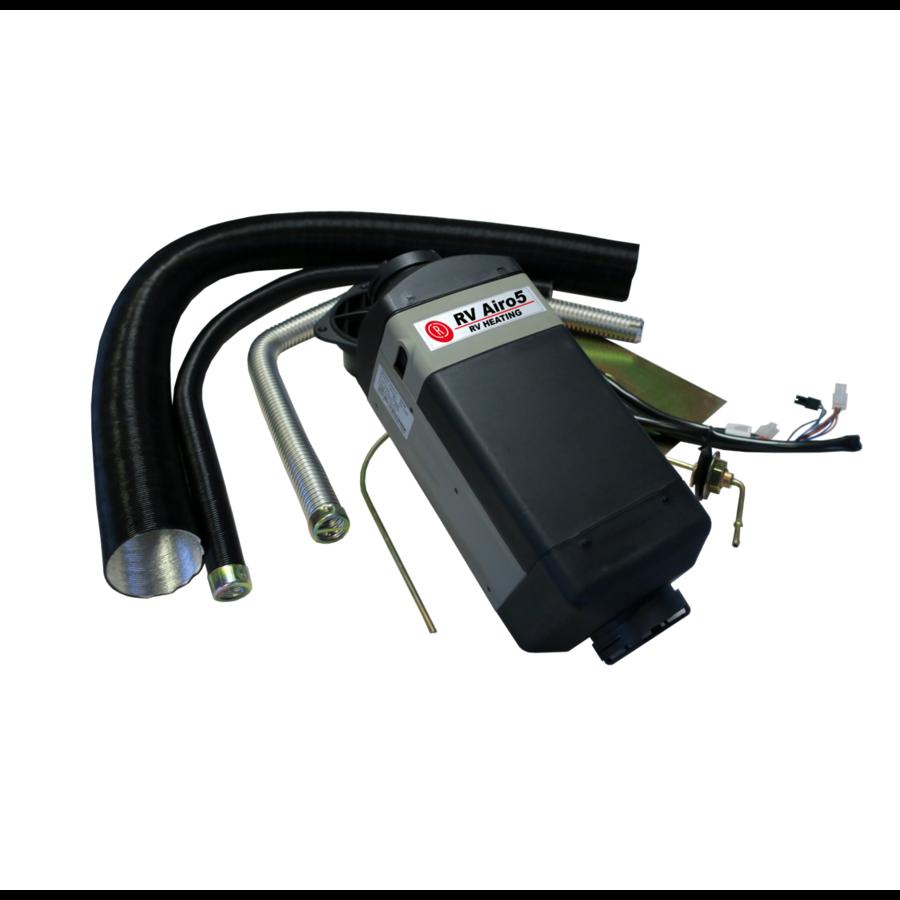 RV-Heating Airo5 12V Diesel-1