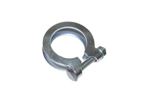 Webasto uitlaatklem 30-33mm