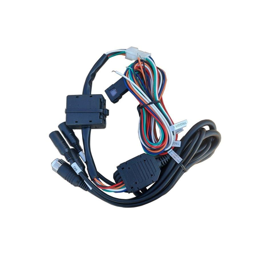 MXN voedingskabel voor MXN P7D/HD7DM monitor-1
