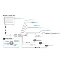 thumb-MXN HD7DM Monitor Digital LCD 7-inch-3