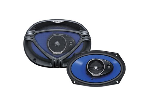 Kenwood speakerset KFC-M6932A