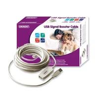 Eminent USB signaal booster kabel 5 meter