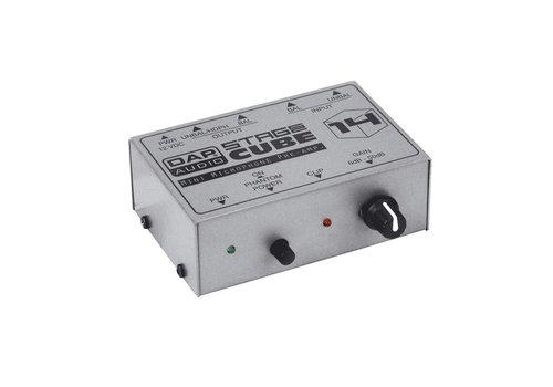 DAP SC-14 Mini-microfoon voorversterker