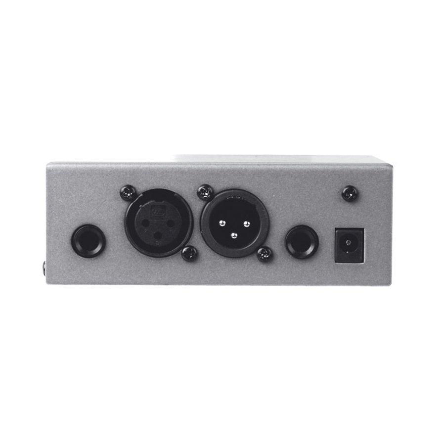 DAP SC-14 Mini-microfoon voorversterker-2