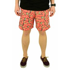 Hype Strawberries Shorts Multi