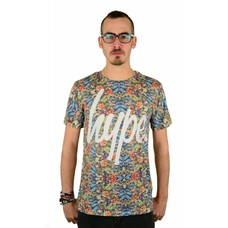 Hype Rainforest T-Shirt Multi