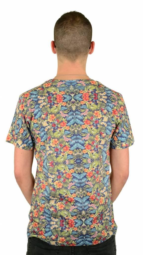 Hype Rainforest T-Shirt Multi
