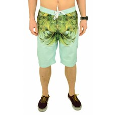 Hype Palms Neck Boardshorts Multi