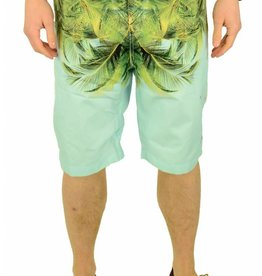 Hype Palms Neck Boardshorts Multi