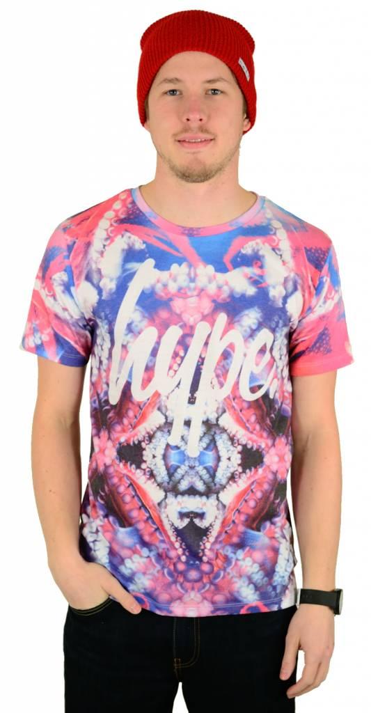 Hype Octopuss T-Shirt Multi