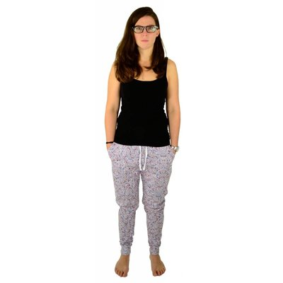 Hype Idle Woman Joggers Multi