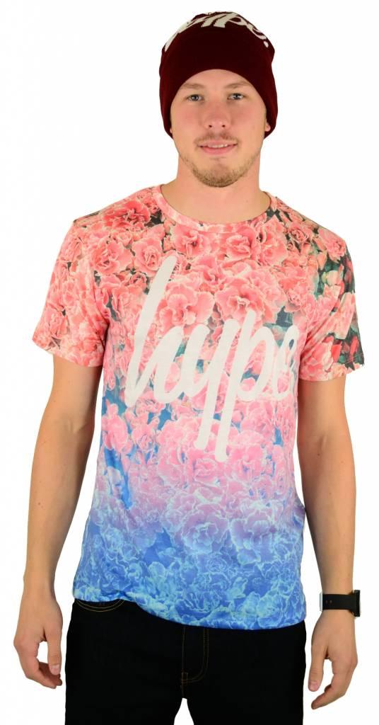 Hype Dip Flowers T-Shirt Multi