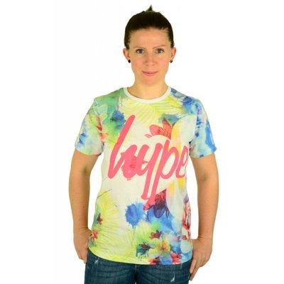 Hype Bird Island T-Shirt Multi