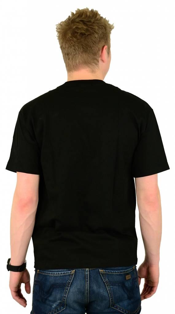 Famous Stars and Straps Rubix Boh T-Shirt Black
