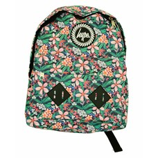 Hype Spiral Blossom Backpack Multi