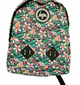 Hype Spiral Blossom Backpack Multi