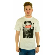 Famous Stars and Straps Swank T-Shirt White