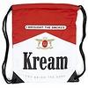 Kream Smokes Bag Red/White