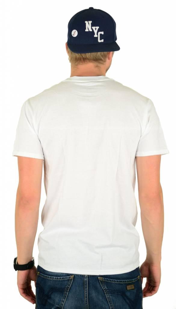 Atticus Clothing Hometaping T-Shirt White