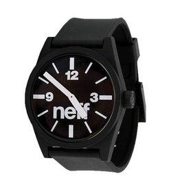 Neff Headwear Daily Watch Black