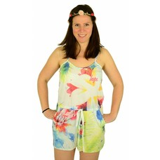 Hype Bird Island Playsuit Multi