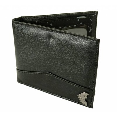 Famous Stars and Straps Loyality Wallet Black