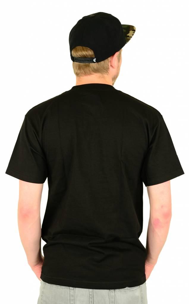 Famous Stars and Straps Bitch Please T-Shirt Black