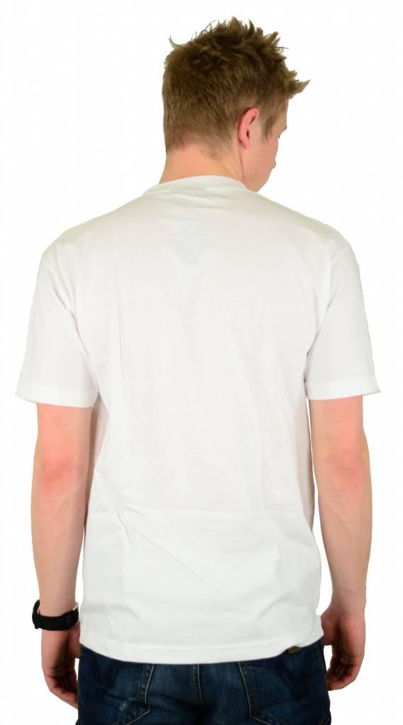Famous Stars and Straps All Stars T-Shirt White/Black