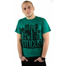 Atticus Clothing Micline T-Shirt Kelly Green