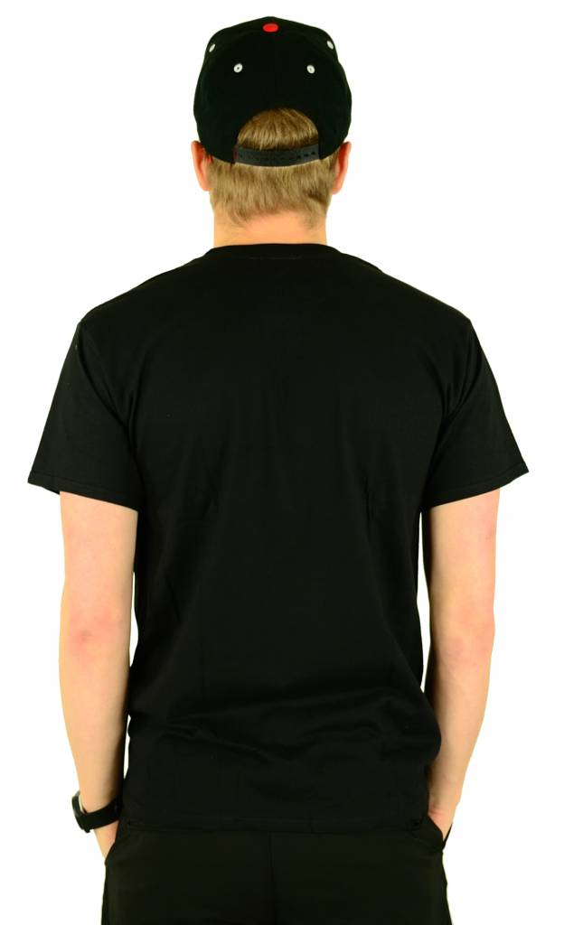 Atticus Clothing Incrowd T-Shirt Black