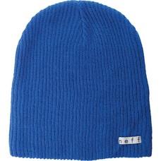 Neff Headwear Daily Beanie Blue