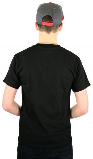 Famous Stars and Straps OG Boh T-Shirt Black/Black