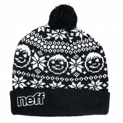 Neff Headwear Jens Beanie Black