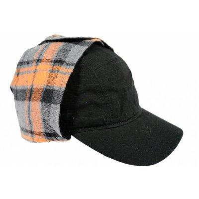 Neff Headwear Neff Stalker Cap Black