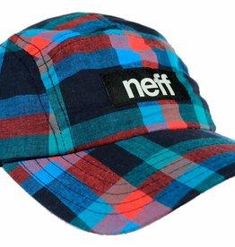 Neff Headwear Proper Cap Plaid