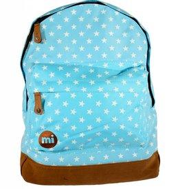 mi-pac All Stars Backpack Aqua