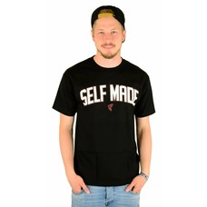 Famous Stars and Straps Motivated T-Shirt Black