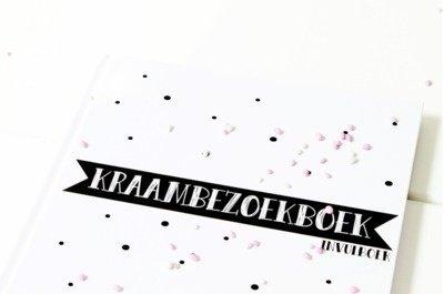 Kidooz Invulboek Kraambezoek