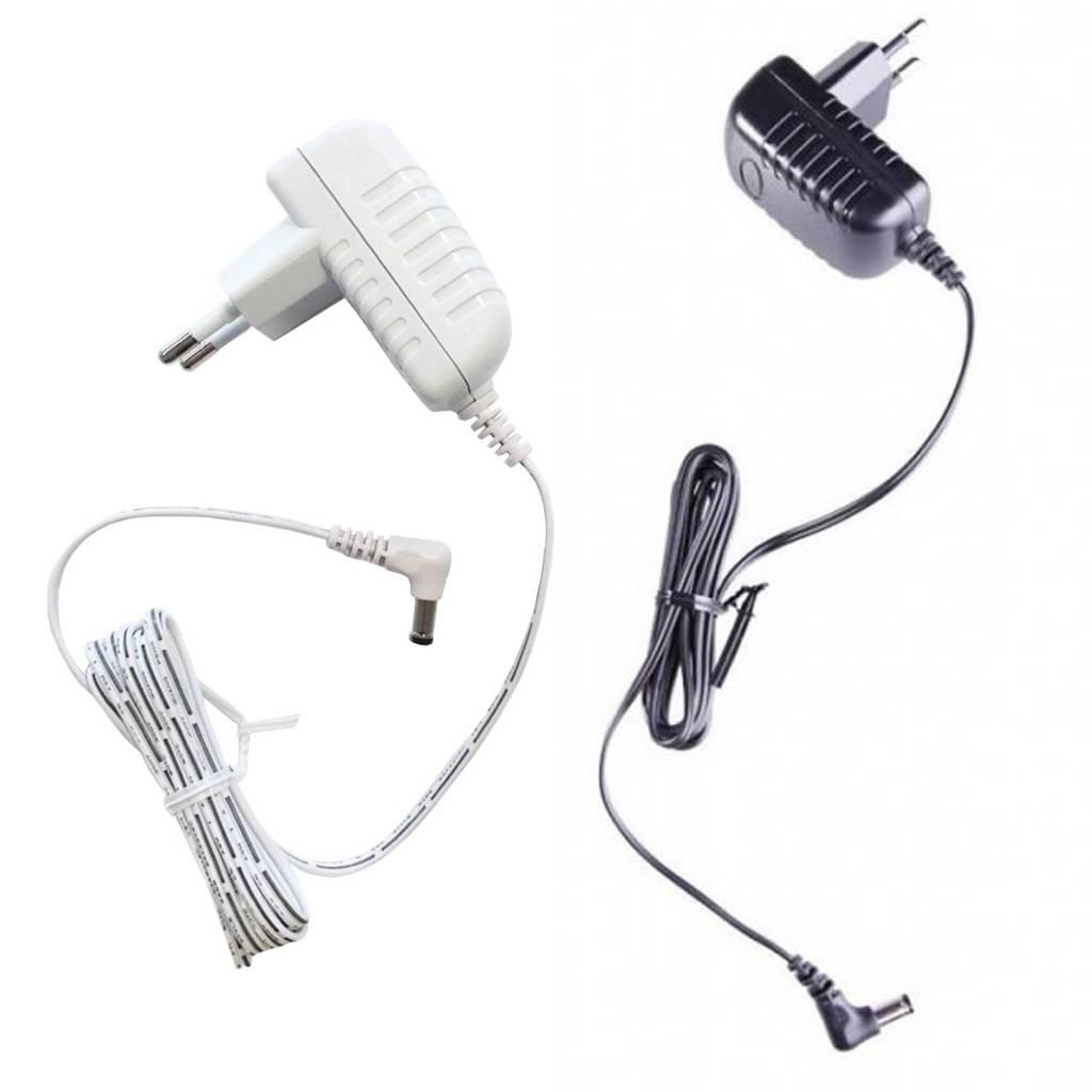 a Little Lovely Company a Little Lovely Company Lightbox Adapter EU - wit of zwart