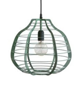 HKliving HK Living Lab Lamp XL - Army green