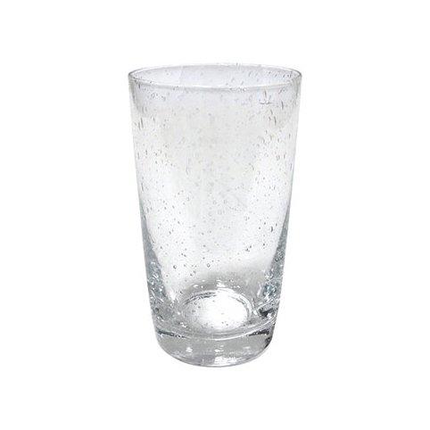 Hk Living Handgeblazen longdrink glas - HK Living 70's stijl
