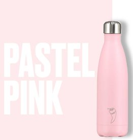 Chilly Bottle's Chilly Bottle - pastel pink