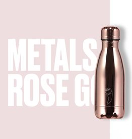 Chilly Bottle's Chilly Bottle - roze goud
