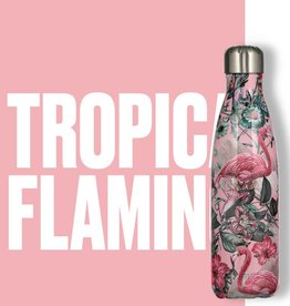 Chilly Bottle's Chilly Bottle - Flamingo