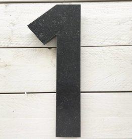 La Pierre Stones Natuursteen huisnummer cijfer XL