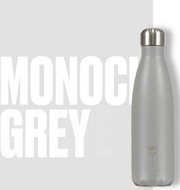 Chilly Bottle's Chilly Bottle - matt grijs