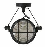 Industriële verlichting Industriële wandlamp / plafondspot Bixby