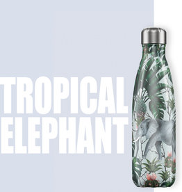 Chilly Bottle's Chilly Bottle - Elephant