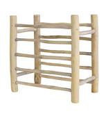 Hk Living HK Living Mango houten borden rek